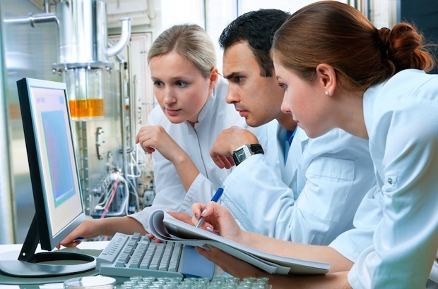 Elearning for clinical research and pharmaceuticals
