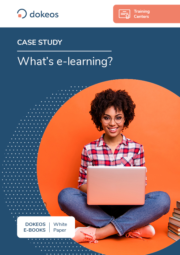 What's E-learning ? Definition and analysis